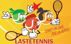 Lastetennise turniirid 30.09-01.10.2017